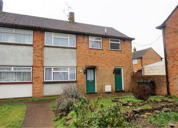 Thumbnail 3 bed semi-detached house for sale in Brookfield Road, Ashford