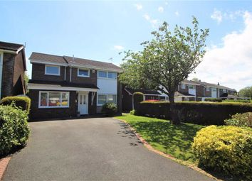 Thumbnail 4 bed detached house for sale in Tower Green, Fulwood, Preston