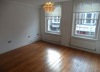 Thumbnail 1 bed flat to rent in High Street, Bedford