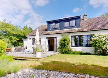 Thumbnail 5 bed detached house for sale in Eriskay, Sheriffbrae, Forres