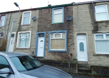 Thumbnail 2 bed terraced house for sale in Hawarden Street, Nelson, Lancashire