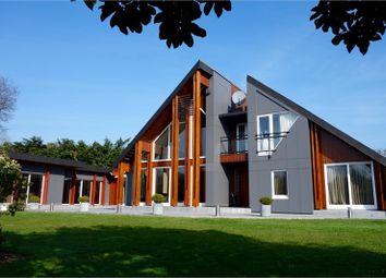 Thumbnail 4 bed detached house for sale in Haute-Normandie, Seine-Maritime, Octeville Sur Mer