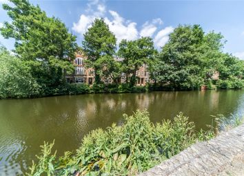 Thumbnail 3 bed terraced house for sale in Mortley Close, Tonbridge, Kent