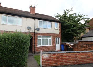 2 bed end terrace house to rent in Britannia Road, Long Eaton, Nottingham NG10
