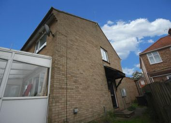 Thumbnail 2 bed end terrace house to rent in Lavenham Road, Ipswich, Suffolk