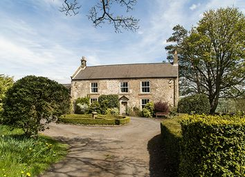 Thumbnail 7 bed equestrian property for sale in Consett