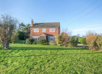 Thumbnail 3 bed detached house for sale in Tatterford, Fakenham