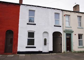 Thumbnail 3 bed property to rent in Fusehill Street, Carlisle