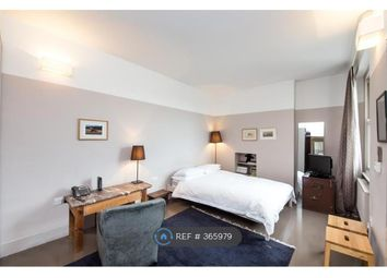 Thumbnail Studio to rent in Pennard Mansions, London