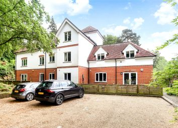 Thumbnail 3 bedroom flat for sale in Furze Hollow, Tower Hill Road, Dorking, Surrey