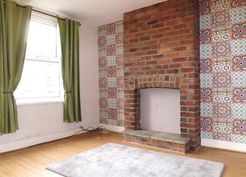 Thumbnail 3 bed end terrace house to rent in Chapeltown, Sheffield