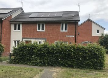 Thumbnail 3 bed terraced house for sale in Usway Close, Hebburn