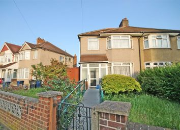 Thumbnail 3 bed semi-detached house for sale in Somerset Road, Southall
