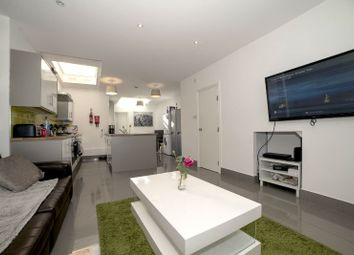 Thumbnail 8 bed terraced house to rent in Whitby Road, Fallowfield, Manchester