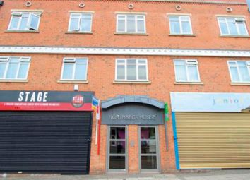 Thumbnail 1 bed flat for sale in Northbeck House, Northgate, Darlington