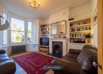 Thumbnail 3 bed flat to rent in Mercers Road, London