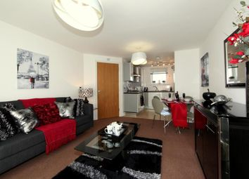 Thumbnail 2 bedroom flat to rent in Sandhills Avenue, Hamilton, Leicester