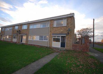 1 bed flat for sale in Canterbury Close, Ashington NE63