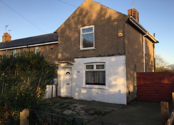 Thumbnail 2 bedroom property to rent in St. Davids Road, Grangetown, Middlesbrough