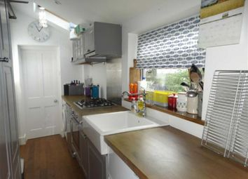 Thumbnail 2 bed semi-detached house for sale in East Road, Maidenhead