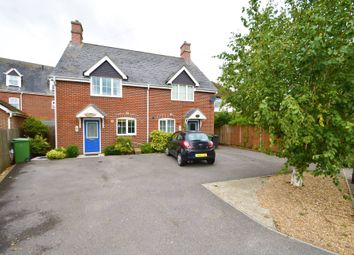 Thumbnail 2 bed semi-detached house for sale in Hambledon Road, Denmead, Waterlooville, Hampshire