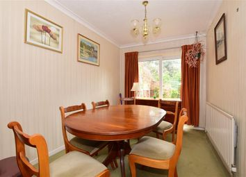 Thumbnail 3 bedroom terraced house for sale in Poplar Way, Ilford, Essex