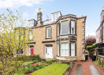 Thumbnail 4 bed flat for sale in Lygon Road, Newington, Edinburgh