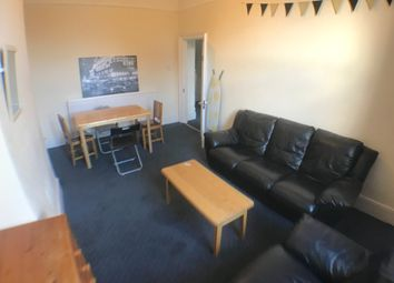 Thumbnail 4 bed flat to rent in Church Lane, East Finchley