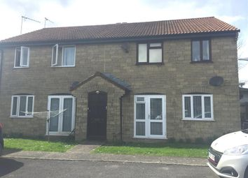 Thumbnail 2 bed flat to rent in Meadowcroft, New Road, Gillingham