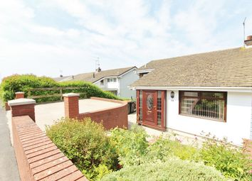 Thumbnail 3 bed semi-detached house for sale in Aberthaw Circle, Newport