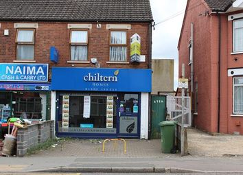 Thumbnail Retail premises to let in 279 Dunstable Road, Luton, Bedfordshire