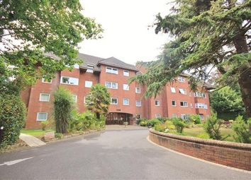 Thumbnail 2 bed flat for sale in Chartcombe, 162-164 Canford Cliffs Road, Poole