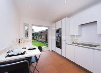 Thumbnail 2 bedroom semi-detached bungalow for sale in Ingram Close, Stanmore