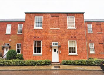 Thumbnail 2 bed flat for sale in Consort Mews, Knowle