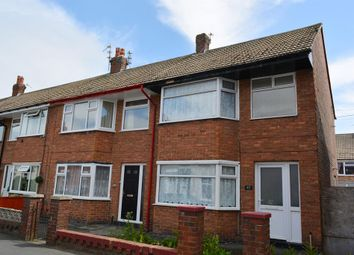 Thumbnail 3 bedroom end terrace house for sale in Bedford Road, Blackpool