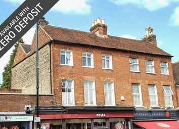 Thumbnail 1 bed flat to rent in Holmdale June Lane, Midhurst