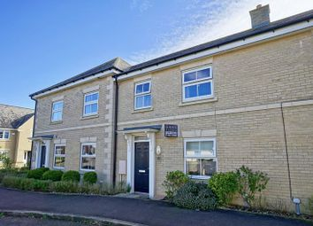 Thumbnail 2 bed terraced house for sale in Lannesbury Crescent, St. Neots