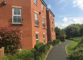 Thumbnail 2 bed flat for sale in Cherry Tree Court, Nantwich, Cheshire
