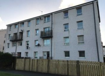 Thumbnail 1 bedroom flat to rent in Kintyre Avenue, Linwood, Paisley