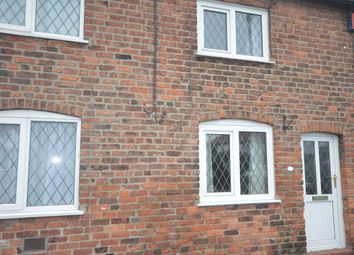 Thumbnail 2 bed cottage to rent in Betchton Road, Malkins Bank, Sandbach