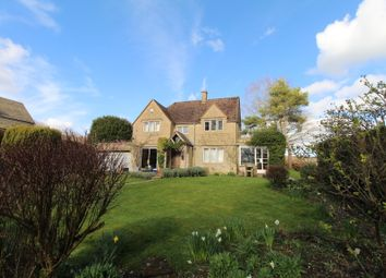 Thumbnail 3 bed detached house for sale in Painswick, Stroud