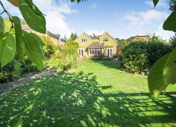 4 bed detached house for sale in Bunstrux, Tring HP23