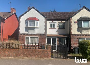 Thumbnail 3 bed semi-detached house for sale in 12 Coombe Road, Handsworth, Birmingham