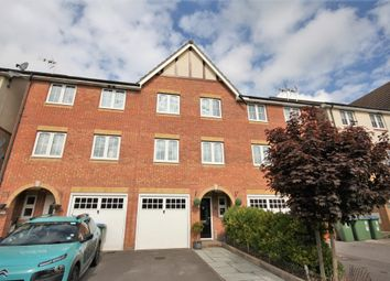 Thumbnail 3 bed terraced house for sale in Blake Close, Whiteley, Fareham
