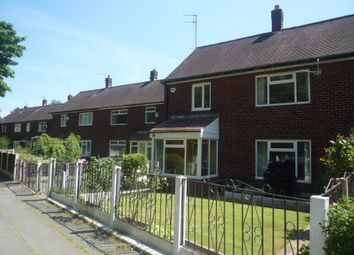 Thumbnail 3 bed semi-detached house for sale in Blackcarr Road, Baguley, Wythenshawe, Manchester