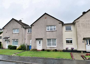 Thumbnail 3 bed terraced house for sale in Somerville Drive, Murray, East Kilbride