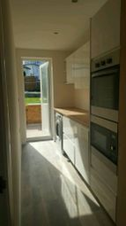 Thumbnail 1 bed flat to rent in Ravenscroft Avenue, Harrow