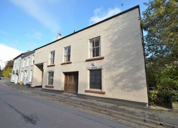 Thumbnail 5 bed semi-detached house for sale in St. Peter Street, Tiverton