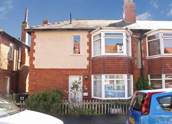 Thumbnail 3 bed semi-detached house for sale in Hurstleigh Terrace, Harrogate