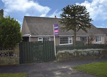 Thumbnail 3 bed bungalow to rent in Heaton Crescent, Baildon, Shipley, West Yorkshire